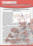 Nanomedicine as a promising therapeutic approach for COVID-19