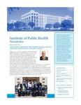 Institute of Public Health Newsletter